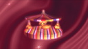 Royalty Free HD Video Clip of a Turning Duck Carousel